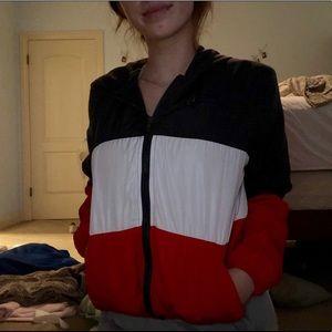 Brandy Melville Krissy Jacket/ Windbreaker